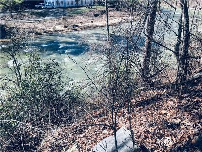 Talking Rock Residential Lots & Land For Sale: 00 Shady Grove Road