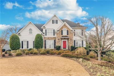Hamilton Mill Single Family Home For Sale: 2955 Millwater Crossing