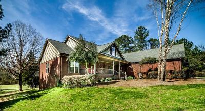 Rome Single Family Home For Sale: 261 Lexington Lane SE