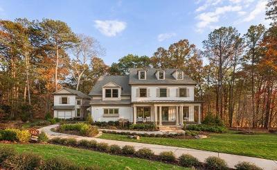 Milton Single Family Home For Sale: 120 Horizon Hill