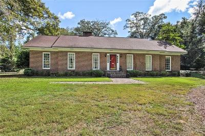 Rome Single Family Home For Sale: 534 Cooper Dr