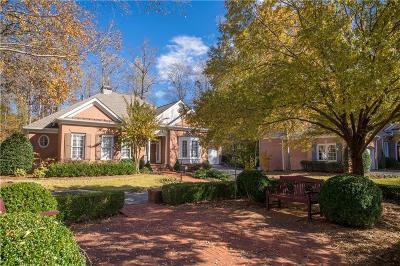 Dunwoody Single Family Home For Sale: 2168 Stephens Walk