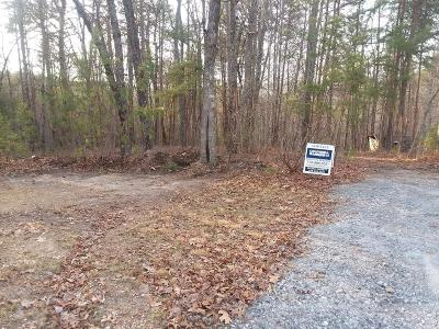Dawsonville GA Residential Lots & Land For Sale: $115,000