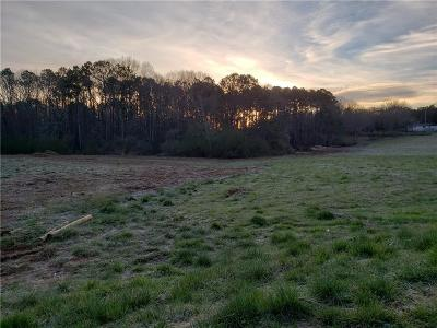 Canton Residential Lots & Land For Sale: 382 Johnson Brady Road