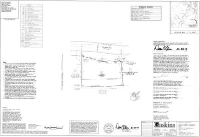 Paulding County Residential Lots & Land For Sale: 39 Pine Bluff Drive
