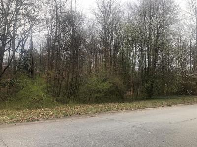 Douglas County Residential Lots & Land For Sale: Dutchess Road