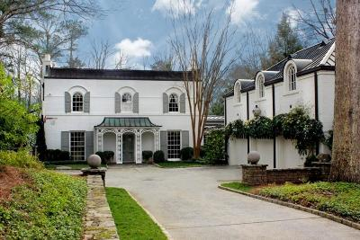Single Family Home For Sale: 350 Argonne Drive