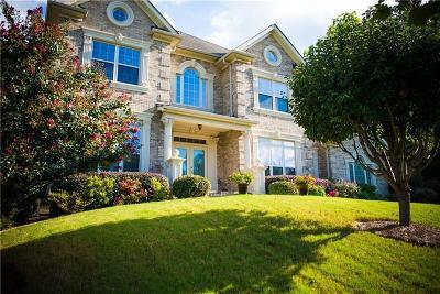 Stockbridge Single Family Home For Sale: 2413 Wild Oak Court
