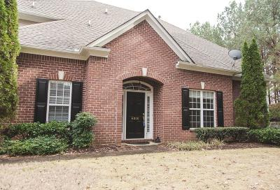 Johns Creek Condo/Townhouse For Sale: 6000 Cabotage Road