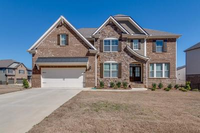 Cumming Single Family Home For Sale: 7515 Bromyard Terrace