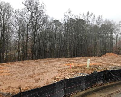 Canton Residential Lots & Land For Sale: 139 Grand Oaks Drive