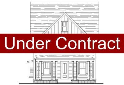 Atlanta Single Family Home For Sale: 1445 Coretta Scott View
