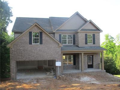 Loganville Single Family Home For Sale: 905 Maple Creek Court