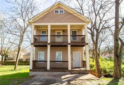 Summerhill Single Family Home For Sale: 181 South Avenue SE