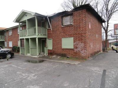 Condo/Townhouse For Auction
