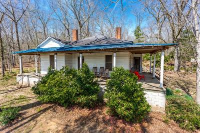 Rockdale County Single Family Home For Sale: 2721 Owens Drive SW