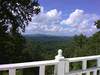 Pickens County Multi Family Home For Sale: 5210 Grandview Road