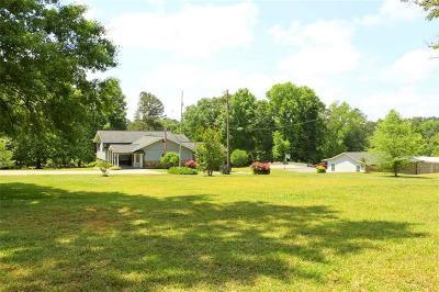 Carroll County, Coweta County, Douglas County, Haralson County, Heard County, Paulding County Single Family Home For Sale: 7147 Miller Street