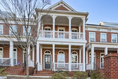 Decatur Condo/Townhouse For Sale: 635 Brennan Drive