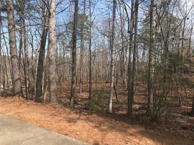 Gainesville GA Residential Lots & Land For Sale: $295,000