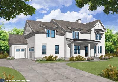 Pine Hills Single Family Home For Sale: 1165 Pine Ridge Road NE