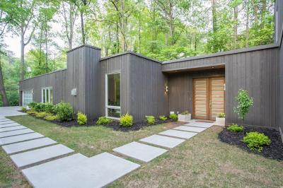 Buckhead Single Family Home For Sale: 3895 Beechwood Drive