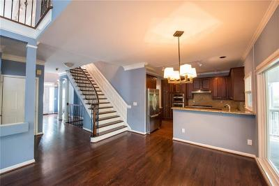 Brookhaven Single Family Home For Sale: 1865 Childers Place NE