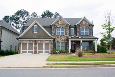 Buford Single Family Home For Sale: 4108 Laura Jean Way