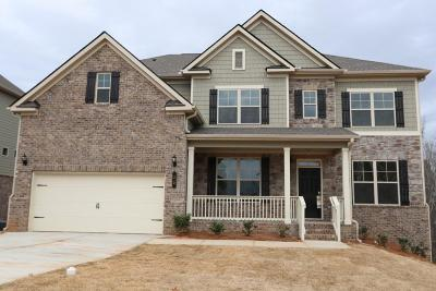 Newton County Single Family Home For Sale: 25 Piedmont Circle