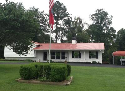 Cumming GA Single Family Home For Sale: $329,000