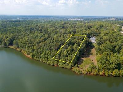 Hampton Residential Lots & Land For Sale: 12396 Edgewater Drive