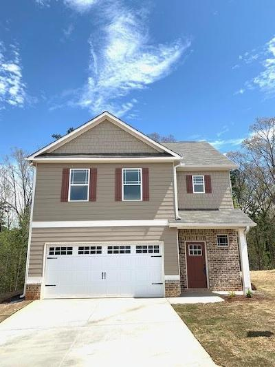 Habersham County Single Family Home For Sale: 236 Sugar Maple Drive
