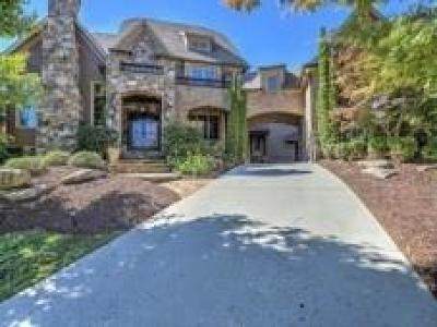 Cobb County Single Family Home For Sale: 5070 Heath Hollow Lane