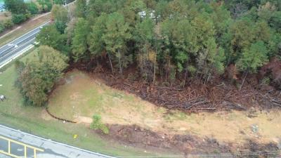 Lawrenceville Residential Lots & Land For Sale: 500 Old Peachtree Road NE