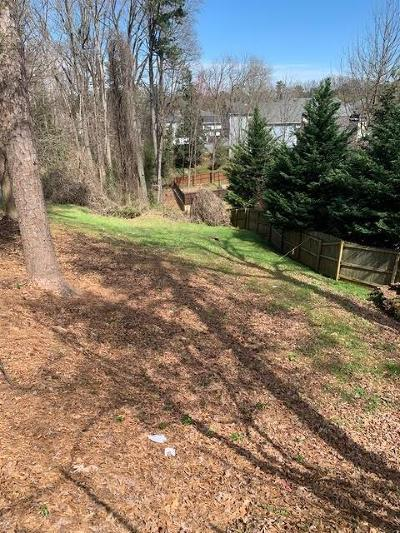 Brookhaven Residential Lots & Land For Sale: 1084 Antioch Drive NE