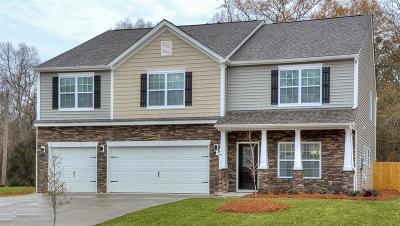 Loganville Single Family Home For Sale: 8 Azalea Bloom Drive