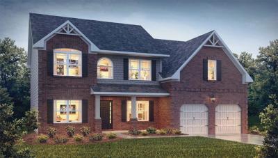 Loganville Single Family Home For Sale: 28 Azalea Bloom Drive