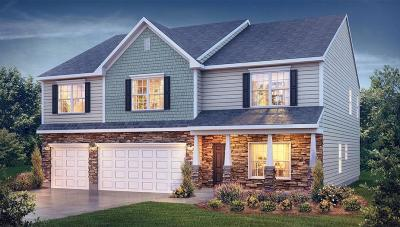 Loganville Single Family Home For Sale: 129 Azalea Bloom Drive