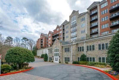 Atlanta Condo/Townhouse For Sale: 3280 Stillhouse Lane #314