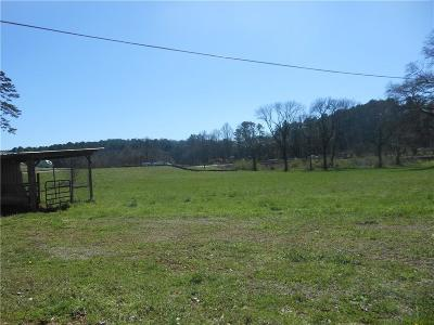 Cartersville Residential Lots & Land For Sale: 0000 Hwy 41 And Lipscomb Cir Highway