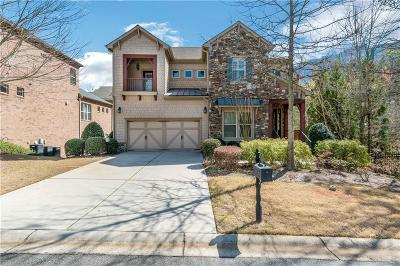 Atlanta Single Family Home For Sale: 1535 Riverbrooke Drive