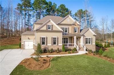 Suwanee Single Family Home For Sale: 3565 Muirfield Drive