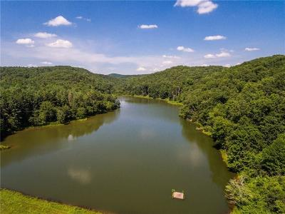 Talking Rock Residential Lots & Land For Sale: Lot 6 Meadowlands Drive