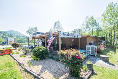 Lumpkin County Commercial For Sale: 13870 Highway 19 N
