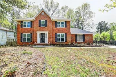 Single Family Home For Sale: 3100 NW Lakeridge Drive