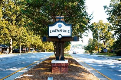 Lawrenceville Residential Lots & Land For Sale: 355 Scenic Highway