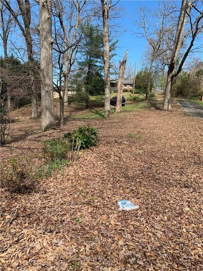Brookhaven Residential Lots & Land For Sale: 1212 Windsor Parkway NE