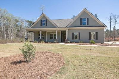Monroe Single Family Home For Sale: 1716 Trotters Court