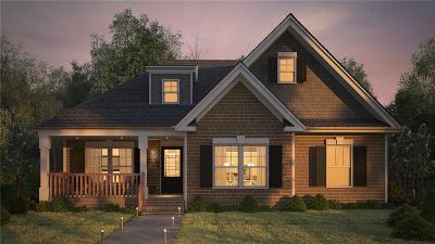 Snellville Single Family Home For Sale: 2047 Gazebo Lane