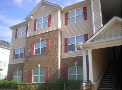 Decatur Condo/Townhouse For Sale: 14201 Waldrop Cove